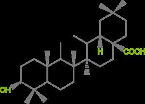 Олеаноловая кислота (oleanolic acid)